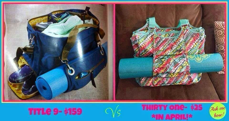Emmoms Thirty One Bags Review And Online Party This Wednesday 31 April Customer Special