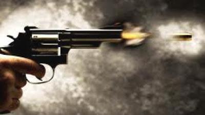 Homem é morto e outro fica ferido no Barreiro em Alagoinhas