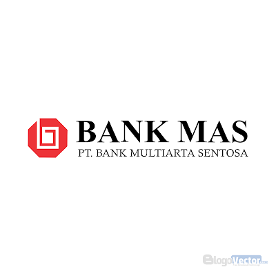 Bank MAS Logo vector (.cdr)