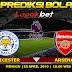 Prediksi Leicester vs Arsenal 28 April 2019