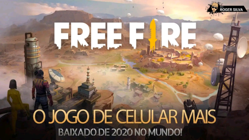 Garena Free Fire Mod Menu