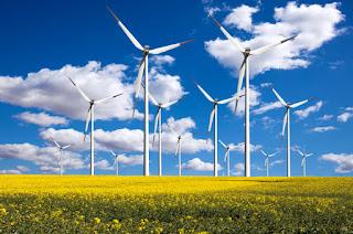 Google полностью переходит на возобновляемые источники энергии (ВИЭ)!