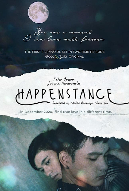 happenstance bl series
