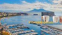 Logo Concorso ''Kimbo ti porta a Napoli'': vinci 17 Weekend per 2 persone