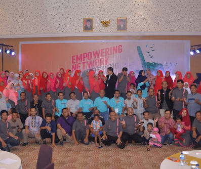 Walk In Interview Purchasing Staff & IT Staff PT Fatahillah Anugerah Nibras Tangerang