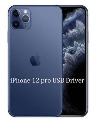 iPhone-12-Pro-USB-Driver-Download