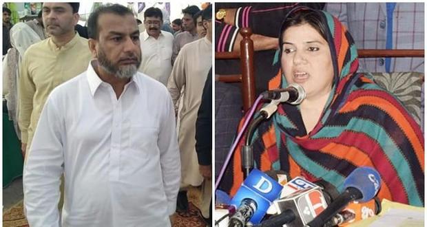 Kashana-scandal,Former minister-Ajmal-Cheema, gets-clean-chit,