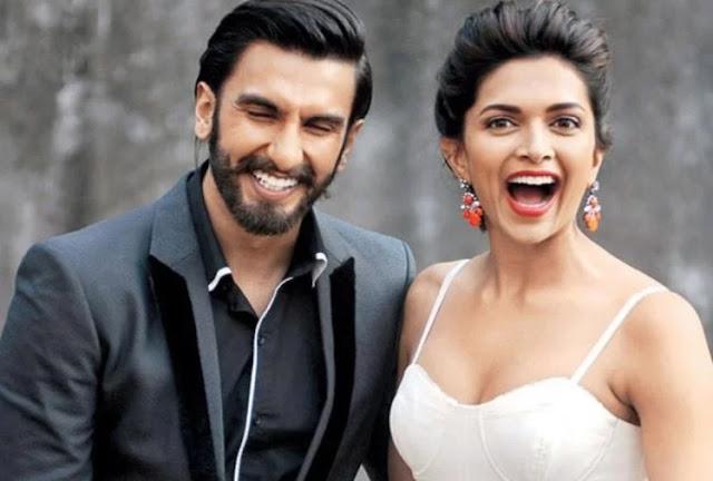 Ranveer Singh And Deepika Padukone confirm November wedding, will be on 14 and 15