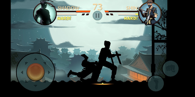 shadow fight 2 hack version