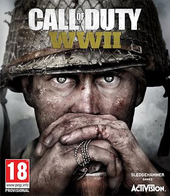 تحميل و تثبيت Call of Duty: WWII للكمبيوتر برابط مباشر