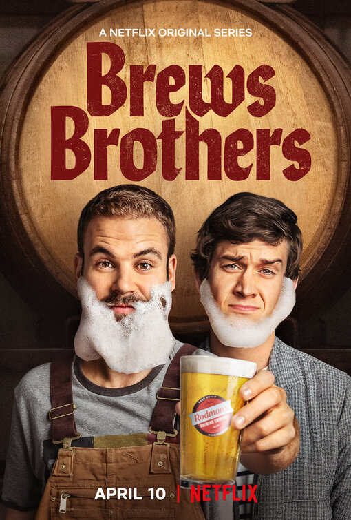 El topic de NETFLIX Brews_brothers-poster