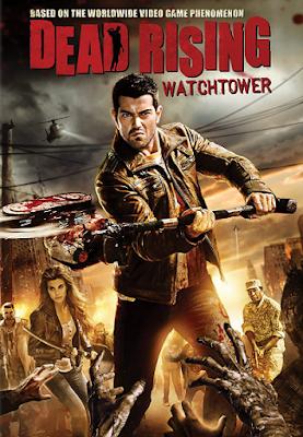 Dead Rising: Watchtower [Latino]