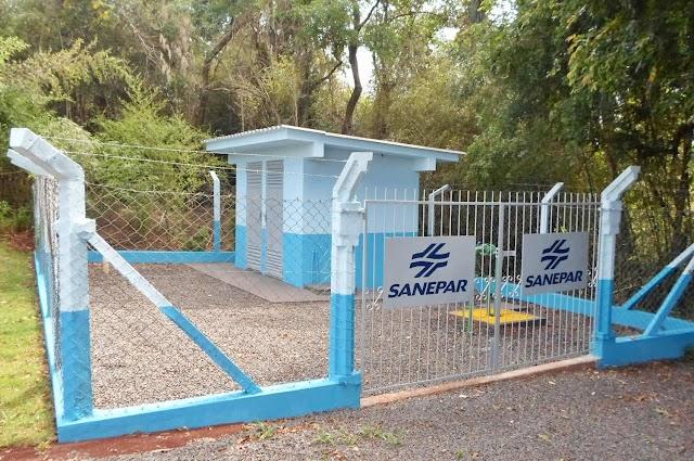 Distrito de João Vieira, em Cruzmaltina, terá água tratada da Sanepar