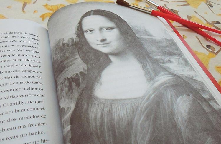 Biografia Ilustrada de Leonardo da Vinci