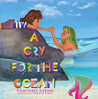 A CRY FOR THE OCEAN (Author Interview)