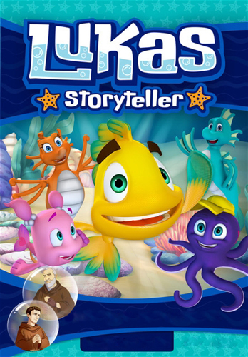 Lukas Storyteller [2019] [CUSTOM HD] [DVDR] [NTSC] [Latino]