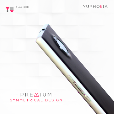 Yuphoria Display