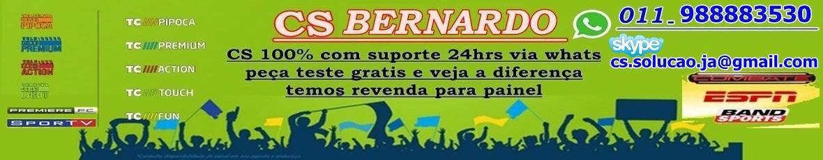 CS BERNARDO