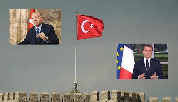Géopolitique : Ankara répond à Paris après les propos de Macron sur le Haut-Karabakh