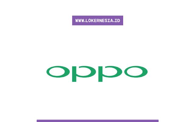 Lowongan Kerja Oppo Semarang Oktober 2020 (PT World Innovative Telecommunication)
