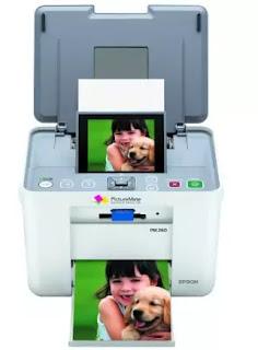 Epson PM260 Inkjet Printer Driver Download