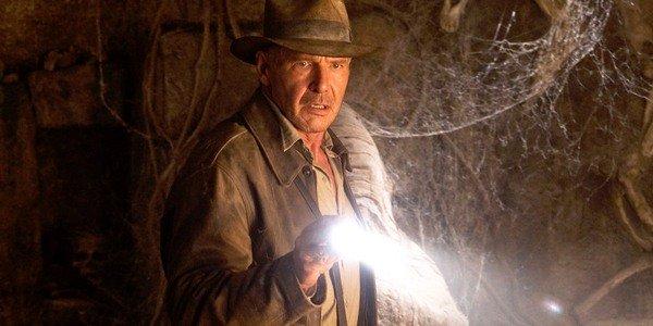 Indiana Jones 5 producer updates script status