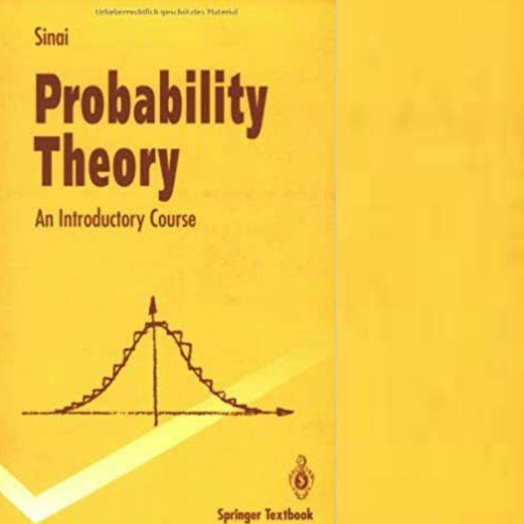 PDF(520 pages 3MB): Download Another Best Probability Theory Textbook