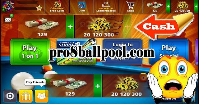 go 13 account 8 ball pool 10 million coins