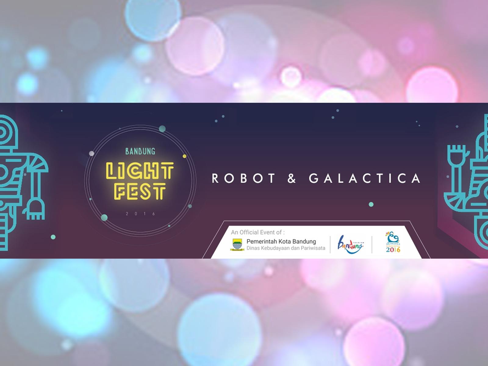 Bandung Light Fest 2016