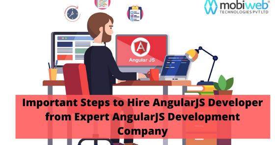 How to Hire AngularJS Developer from Reputed AngularJS Development Company