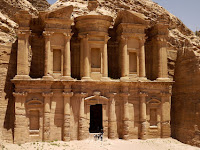 Jordan: Brief Guide for Travelers