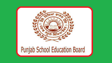 Punjab School Education Board Recruitment 2019