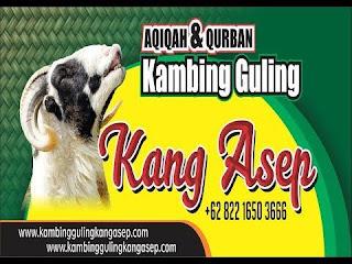 layanan cash on delivery catering kambing guling lembang
