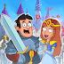 Hustle Castle MOD APK Free Latest Download (unlimited money)