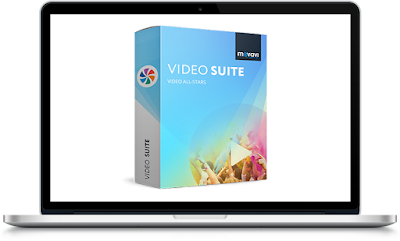 Movavi Video Suite 17.2.0 Full Version