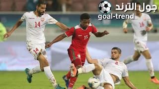 موعد مباراة السعودية والبحرين عبر كورة جول في نهائي كأس الخليج العربي