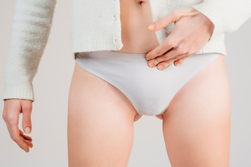 Vaginal Yeast and Cyst Care Tips