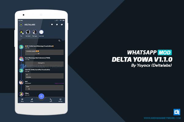 Delta Yowa V1.1.0 By Deltalabs