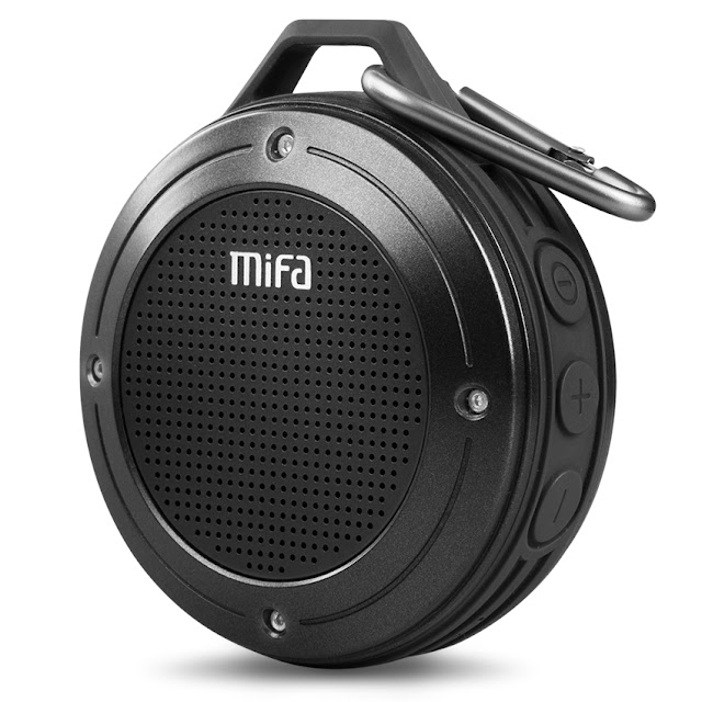 MiFa Outdoor Bluetooth Speaker F10