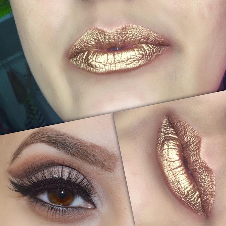 All-About-Metallic-Lips-Trend-Vivi-Brizuela-PinkOrchidMakeup