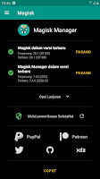 cara instal magisk manager samsung j7 pro android 9 pie via twrp