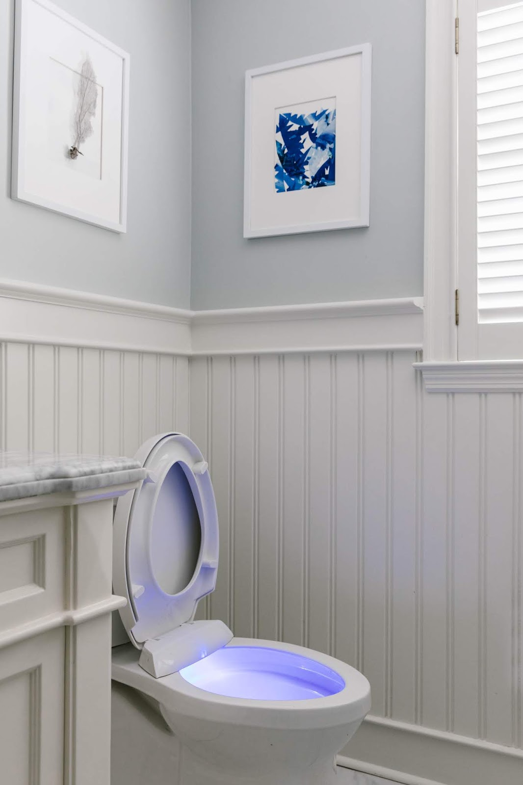 5 Ways to Little Boy Proof Your Bathroom