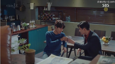 Temperature of Love Episode 14 Subtitle Indonesia