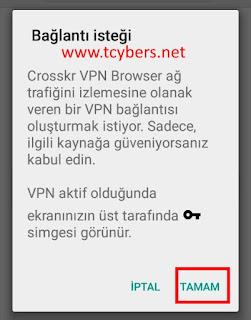 Vpn kullanmadan yasaklı sitelere giriş