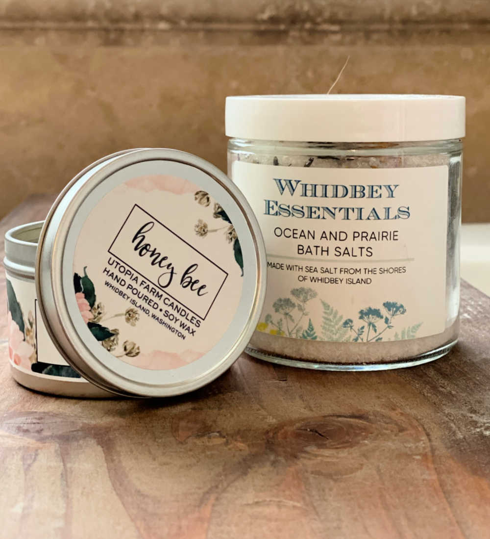 whidbey island gifts