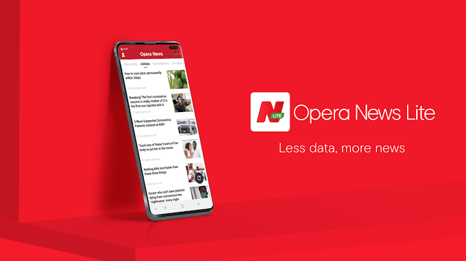 Opera introduces Opera News Lite