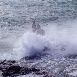 Canarie isola meno ventosa