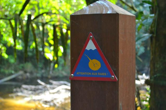 Guyane, Montsinnery, Tonnegrande, prison, bagne, Annamites, Indochine, cellule, crique Anguille, Cayenne, randonnée, jungle, rivière