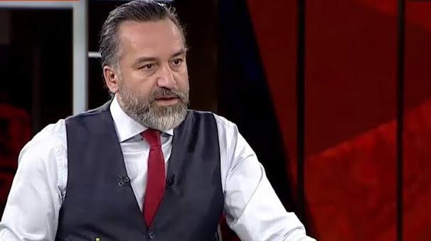 Kanal 24 Murat Çiçek kimdir? evli mi? aslen nerelidir? kaç yaşında? biyografisi ve hayatı hakkında bilgiler.