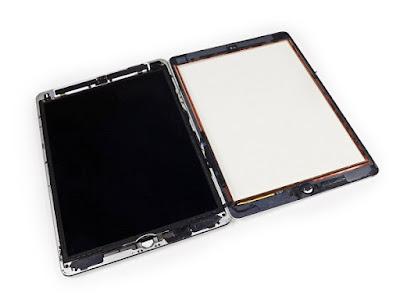 Kinh nghiệm thay màn hình ipad mini 2 chính hãng